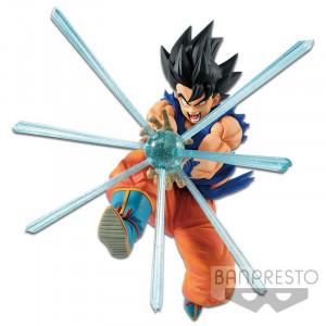 Son Goku szobor - Dragon...