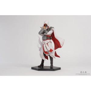 Master Assassin Ezio PVC...