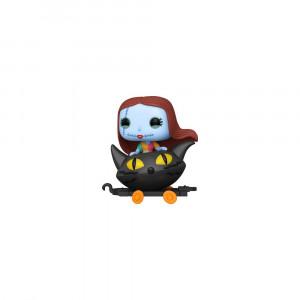 Sally in Cat Cart POP! figura - Nightmare before Christmas - Disney Train Cart 08 -
