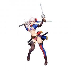 Berserker / Miyamoto Musashi Casual Ver. szobor - Fate/Grand Order -