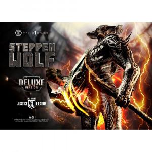 Steppenwolf Deluxe Bonus Version szobor - Zack Snyder's Justice League - Museum Masterline -