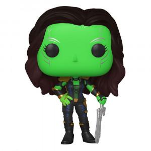 Gamora, Daughter of Thanos...