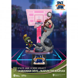 Space Jam: A New Legacy...