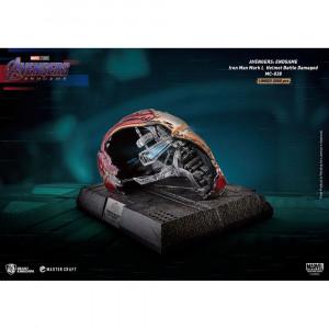Iron Man Mark50 Helmet...