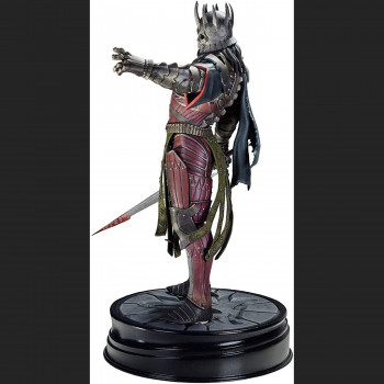 Eredin King of the Wild Hunt Statue - Witcher 3 -