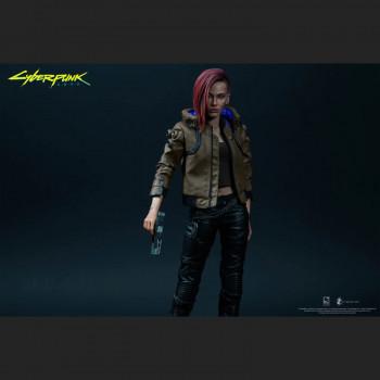 Female V Action figure - Cyberpunk 2077 - Pure Arts -