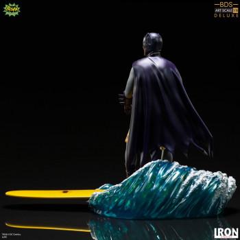 Batman Deluxe Statue - Art Scale - Batman 1966 -