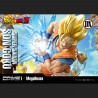 Super Saiyan Son Goku Deluxe Statue - Dragon Ball Z - Mega Premium Masterline -