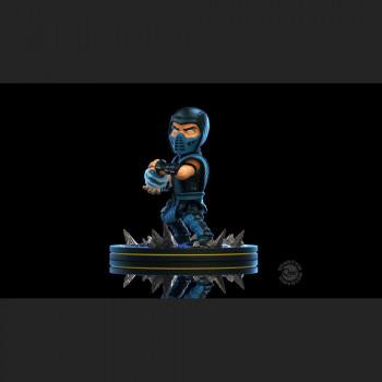 Sub-Zero Q-Fig Diorama - Mortal Kombat -