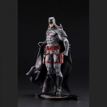 Thomas Wayne ARTFX Statue - DC Comics Elseworld Series -