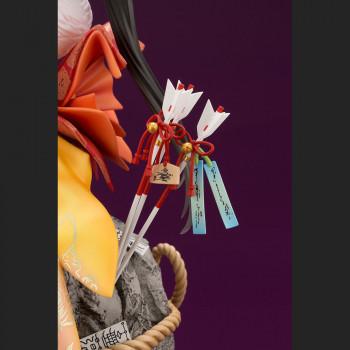 Ryuuhou (Firebird's New Year Dance) Statue - Azur Lane -