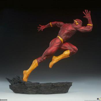 The Flash Premium Format Figure - DC Comics -