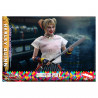 Harley Quinn Sixth Scale akciófigura (Caution Tape Jacket Version) - Birds of Prey -