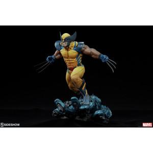 Wolverine Premium Format Figure - X-Men -