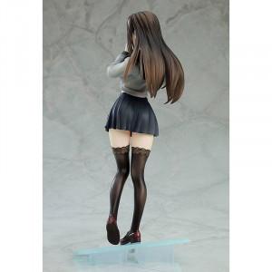 Megumi Yakushiji szobor - 13 Sentinels: Aegis Rim -