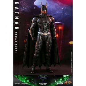 Batman Sonar Suit Sixth Scale akciófigura - Batman Forever - Movie Masterpiece Series -