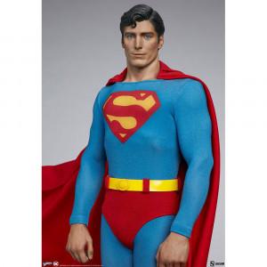 Superman Premium Format Figure - Superman The Movie -