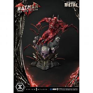 The Red Death szobor - Dark Knights Metal - Museum Masterlnie -
