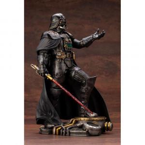 Darth Vader Industrial Empire  ARTFX szobor - Star Wars -