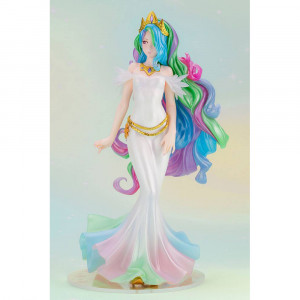Princess Celestia szobor - My Little Pony Bishoujo -