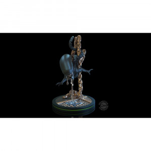 Xenomorph Q-Fig figura - Alien -
