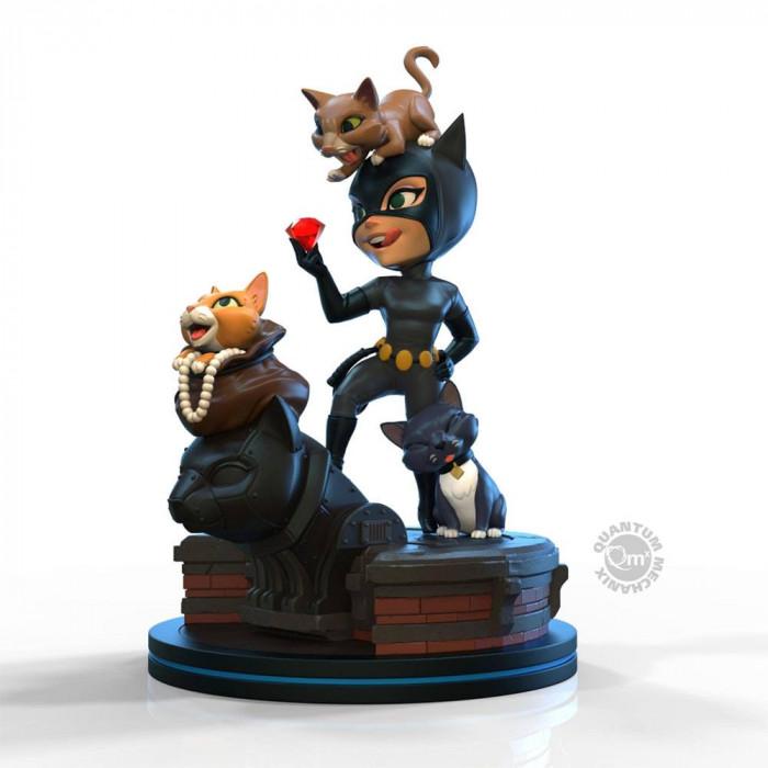 Catwoman Q-Fig Elite figura - DC Comics -