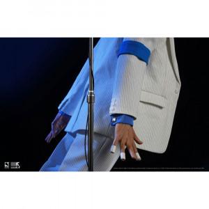 Michael Jackson Smooth Criminal Deluxe Edition szobor -