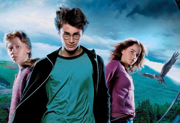 Élet a Harry Potter Után